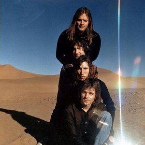 Image for 'Pink Floyd'