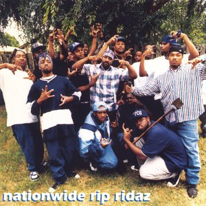Image for 'Nationwide RIP Ridaz'