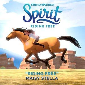 Image for 'Riding Free (Spirit: Riding Free)'