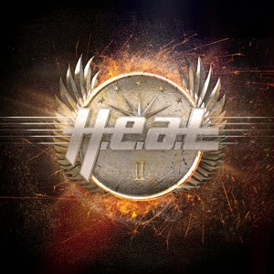 Image for 'H.E.A.T II'
