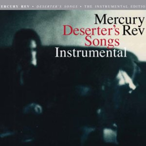 Image for 'Deserter's Songs (Instrumentals)'