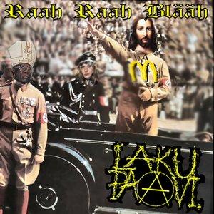 Image for 'Raah Raah Blääh'