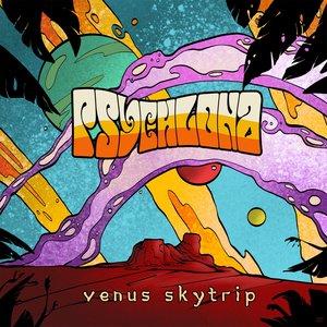 Image pour 'Venus Skytrip'