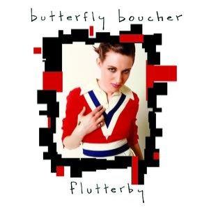 Image for 'Flutterby'