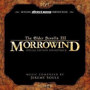 Image for 'The Elder Scrolls III - Morrowind'