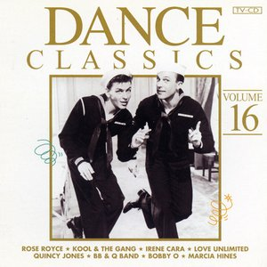 Image for 'Dance Classics Volume 16'