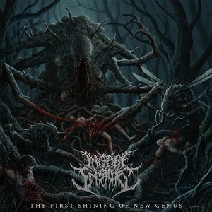 Image for 'The First Shining of New Genus'