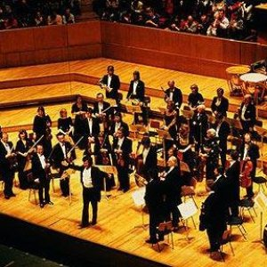 Image for 'Royal Philharmonic Concert Orchestra'
