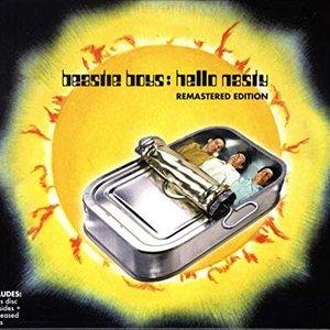 Bild für 'Hello Nasty (Deluxe Version/Remastered 2009)'