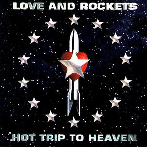 Image for 'Hot Trip to Heaven'