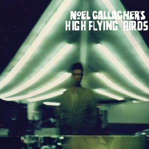 Image for 'Noel Gallagher's High Flying Birds'