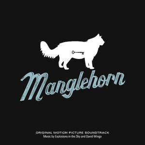Image for 'Manglehorn (Original Motion Picture Soundtrack)'