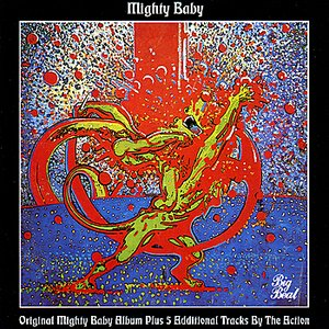 Image for 'Mighty Baby'