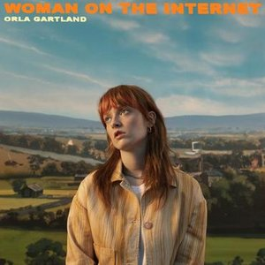 Image for 'Woman on the Internet [Explicit]'