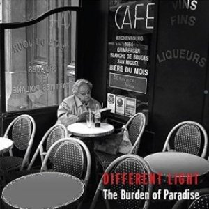 Image for 'The Burden Of Paradise'