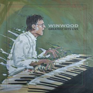 Image for 'Winwood Greatest Hits Live'