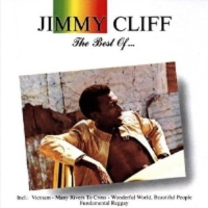 Image for 'Best of Jimmy Cliff'