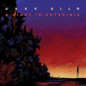 Изображение для 'A Night In Abyssinia'