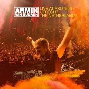 Image for 'Live at ASOT 900 (Utrecht, The Netherlands)'