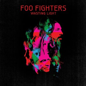 Image for 'Wasting Light'