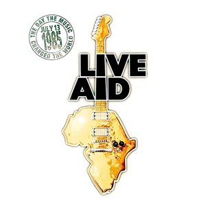 Image pour 'Live Aid (Live, 13th July 1985)'
