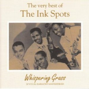 Image for 'The Very Best Of The Ink Spots'