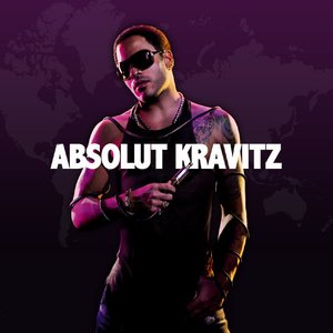 Image for 'Absolut Kravitz'