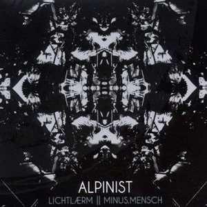 Image for 'Lichtlaerm/ Minus.Mensch'
