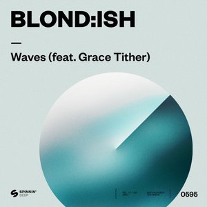 Image for 'Waves (feat. Grace Tither)'