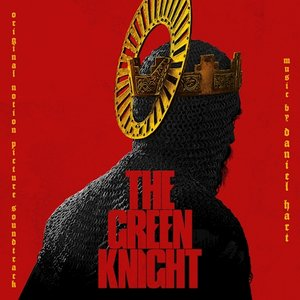Изображение для 'The Green Knight (Original Motion Picture Soundtrack)'