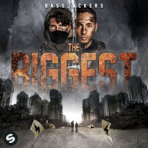 Image for 'The Biggest'