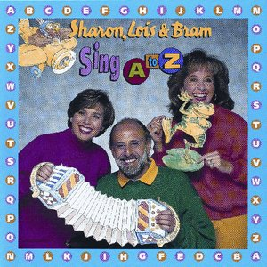 Image for 'Sing A to Z'