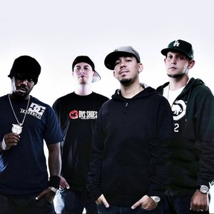Image for 'Fort Minor'