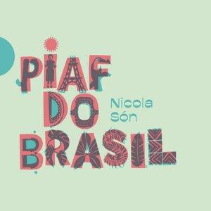 Image pour 'Piaf do Brasil'