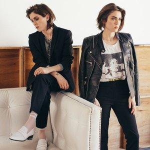 Image for 'Tegan and Sara'