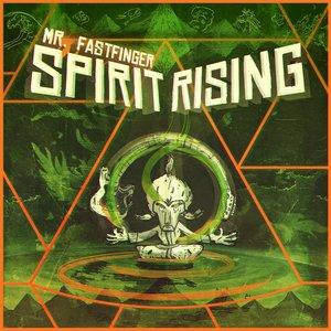 Image for 'Spirit Rising'