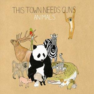 Bild für 'Animals'