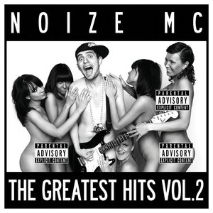 Image for 'The Greatest Hits. vol. 2'