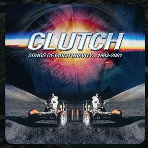 Image for 'Songs of Much Gravity... 1993-2001'