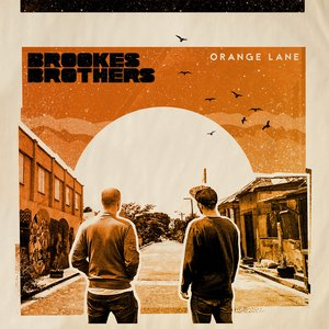 Image for 'Orange Lane'