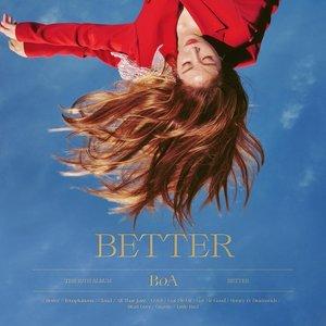 Imagem de 'BETTER - The 10th Album'