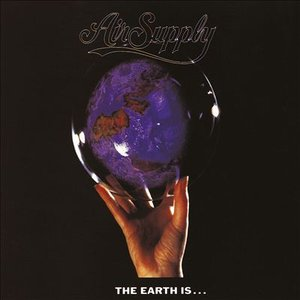 Image for 'The Earth Is...'