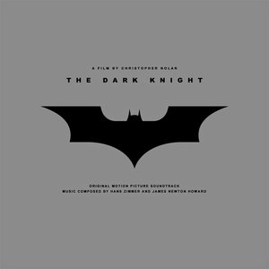 Image for 'The Dark Knight (Collectors Edition) [Original Motion Picture Soundtrack]'