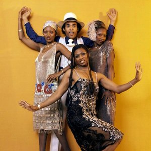 Image for 'Boney M.'