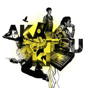 Imagen de 'AKATSUKI'