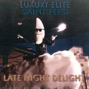 Image for 'LATE NIGHT DELIGHT'