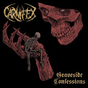 Image for 'GRAVESIDE CONFESSIONS'