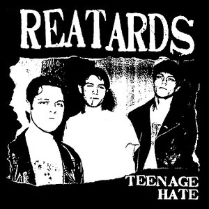 Image for 'Teenage Hate / Fuck Elvis Here's the Reatards'