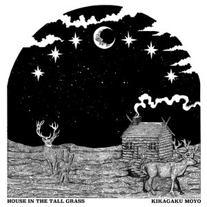 Image for 'House in the Tall Grass'
