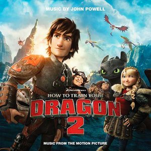 Image for 'How To Train Your Dragon 2'